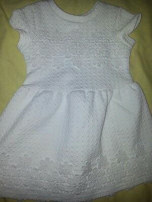 girls dress from next age 18-24 months