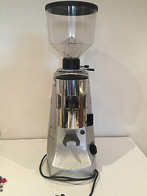 Mazzer Robur Automatic Coffee Grinder - Excellent Condition ideal for Cafe