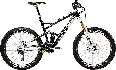 Cuadro CANNONDALE JEKYLL CARBON 1 talla M