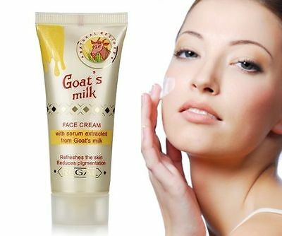 Regal Whitening Effect Face Cream With Serum Extracted From Goat's Milk 40 ml