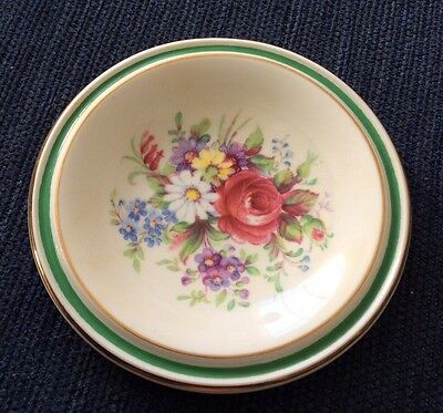 Paragon Pin Dish -By Appointment England