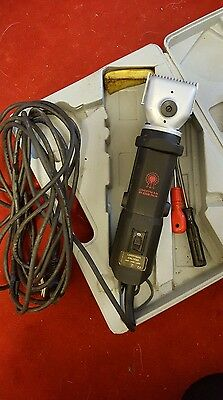 liveryman horse clippers