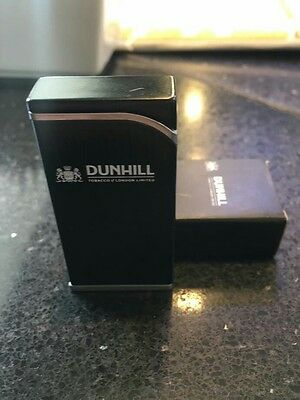 Brand New - DUNHILL Lighter Tobaco London Limited Edition