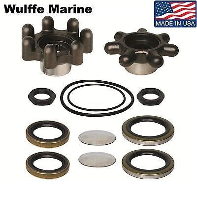Ball Gear Kit for OMC Stringer Drive 1973-1986 Replaces 908063, 908069, 18-2178