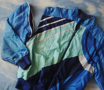 JACKET doubleface  80's AUSTRALIAN by l' Alpina made in Italy TG.52- XL-2 XL