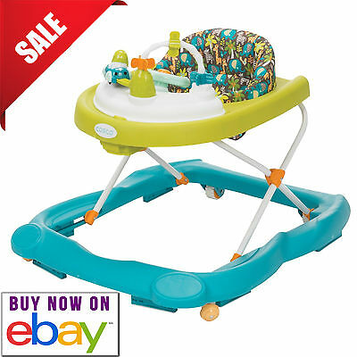 Beep Beep Wild Things Walker Baby Activity 1st Steps Walk Infant Toddler Set Toy