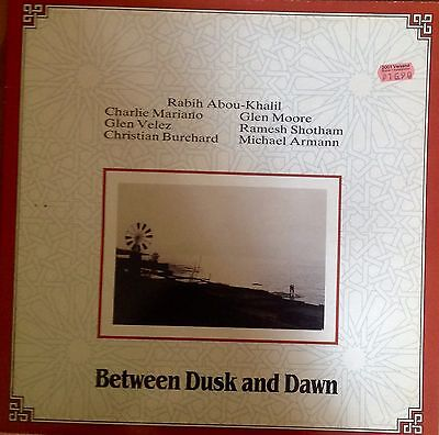 Rabih Abou-Khalil: Between Dusk and Dawn