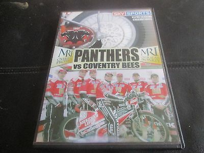 Peterborough V Coventry 2007  2 Meetings (2 Discs) Original Region 2 Dvd