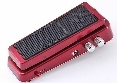 Dunlop SW95 Slash Cry Baby Wah Guitar Effects Pedal P-00838