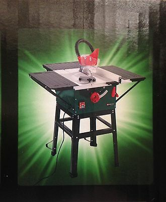 Brand New Table Saw With Powerfull 2000W Motor Lazer Beam