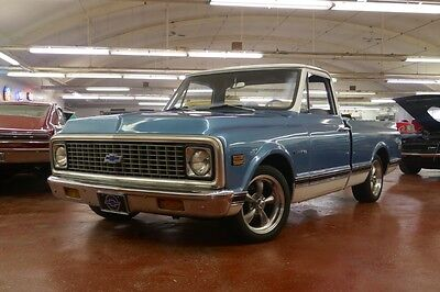 1972 Chevrolet C-10 PRICED TO SELL- 1971 Chevrolet C10 -PRICED TO SELL- SOLID TENNESSEE PICK UP TRUCK