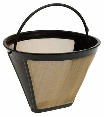 Cuisinart GTF Gold Tone Filter for DCC-100 Coffee Maker, Set of 2