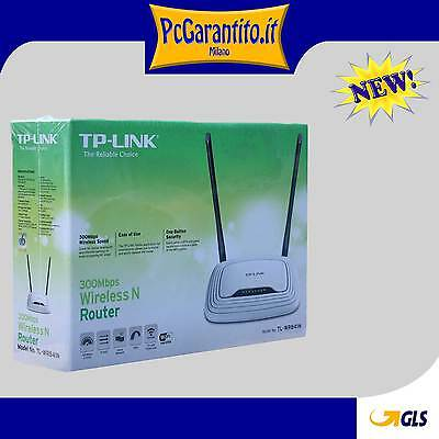 Tp-Link 300Mbps Wireless N Router Mod.tl-Wr841N