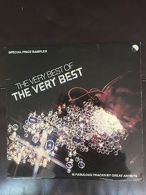 The Very Best Of The Very Best LP