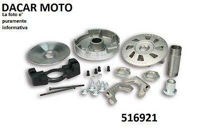 VARIOTOP MBK mopeds automatic WITHOUT CLUTCH MALOSSI MBK ROCK 50 516921