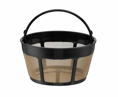 Cuisinart GTF-B Gold Tone Coffee Filter For DGB-500 Coffee Maker