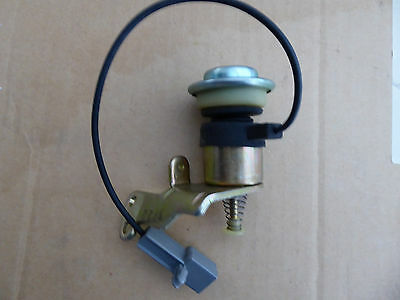 Brand New Motorcraft Dashpot And Solenoid Cd-89 E5Pz-9S520-E Fits Listed
