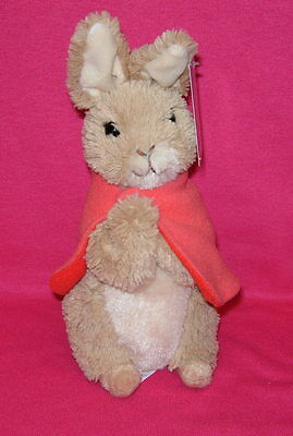 Gund 4048908 FLOPSY PLUSH  Peter Rabbit by Beatrix Potter