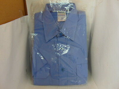 Irving Oil Quality & Service Shirt Size Med