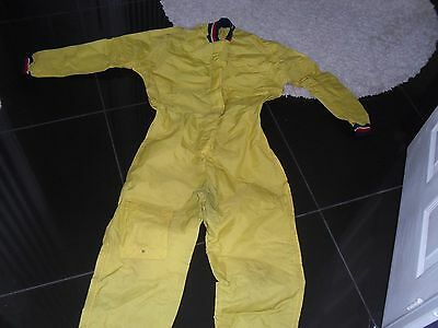 One piece Sailing suit.or diving oversuit.