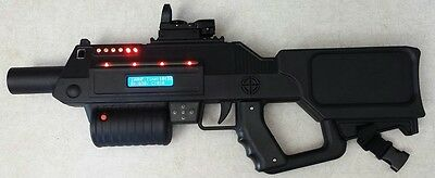 Complete Mobile Laser Tag Business With Everything Needed To Be In Business