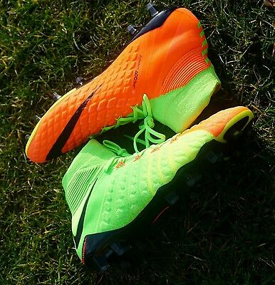 Nike Hypervenom Phantom III 3 fg 2017 Soccer(football)boots, open box, as is,New
