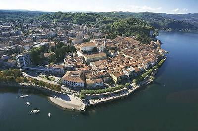 For sale apartment  3 bedroom  for sale in ITALY by lake maggiore