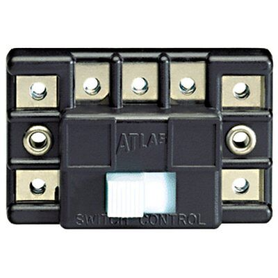 ATLAS HO Scale Switch Control Box - NEW #56