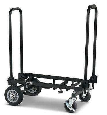 Diable Chariot Trolley Escalier Pliable Transport Sac Brouette Transport Pliable