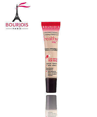 Bourjois Healthy Mix Radiance Concealer 10ml ~~ Please Choose Shade
