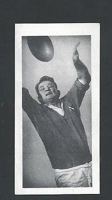 Daily Mirror  Sportsmen 1971  Tony Miller Rugby Union