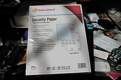 Docugard Security Paper 04543