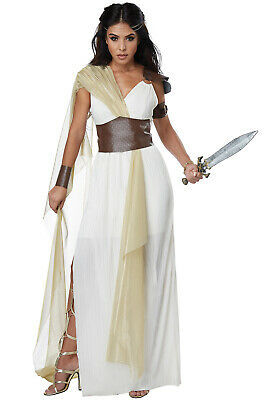 Brand New Spartan Warrior Queen Adult Costume