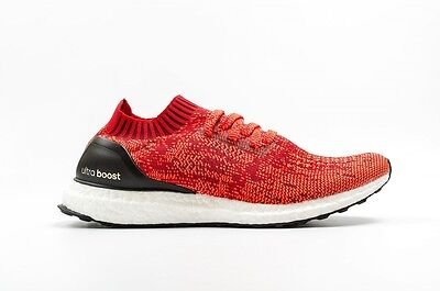 89070de62b6 Adidas Ultra Boost Uncaged Red Size 12.5. BB3899 NMD Yeezy pk ultraboost