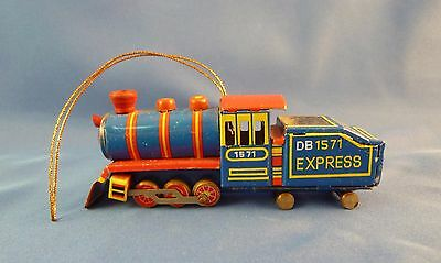 Schylling Tin Toy And Christmas Ornament -- Guardhouse