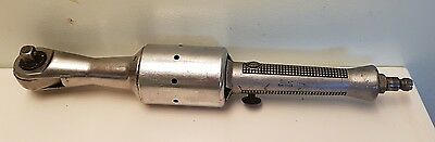 "Vintage Snap-On Tools 3/8"" Heavy Duty Air Ratchet #FAR 71 - This Tool Works!"