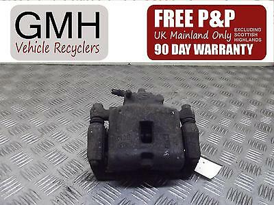 Kia Rio 1.3 Petrol Right Driver Offside Front Brake Caliper With Abs 2000-2007‼