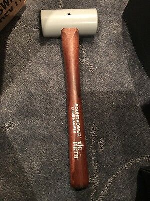 Vic firth Sound power chime Hammer Percussion Mallet Tubular Bells