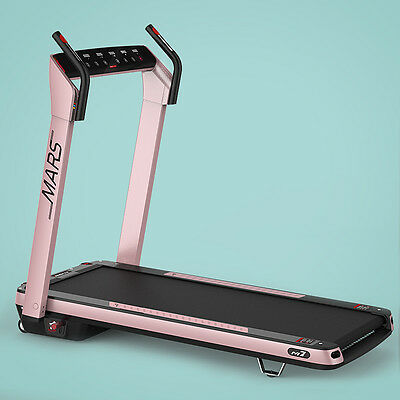 ZXCH Motorized Treadmill M7, no need to assemble,Max 12Km/h,touch screen