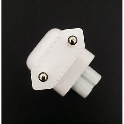 Europe EU Wall Plug For Apple MacBook Pro Retina Air iPad iPhone Charger Adapter
