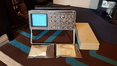 philips PM3217 oscilloscope