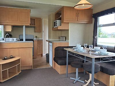 Cheap Static Caravan/Holiday Home For Sale, in Mid/West Wales, Ceredigion, Beach