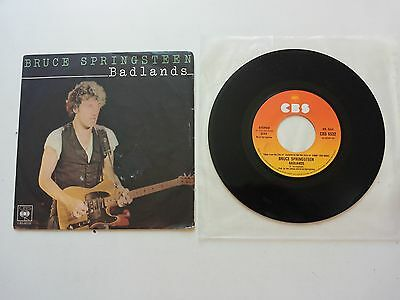 Bruce Springsteen ‎– Badlands