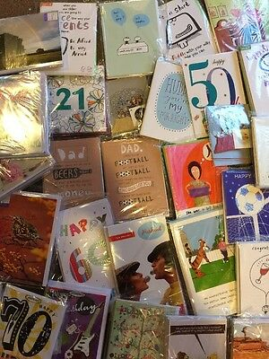 700 Mixed Greeting Cards Job Lot Great Quality