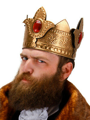 King Crown for Adults One-Size