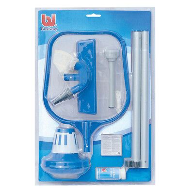 Pool Accessories Set