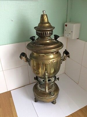 Arabian Samovar Antique