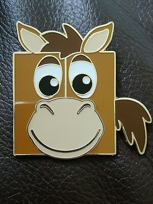 P4 Toy Story Disney Trading Pin - open edition