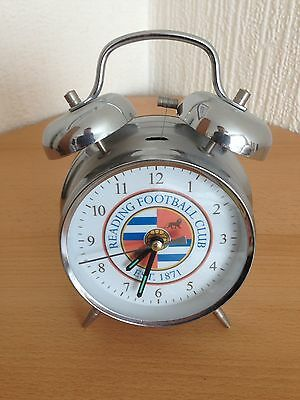 Reading FC Alarm Clock
