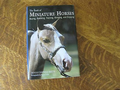 The Book of Miniture Horses